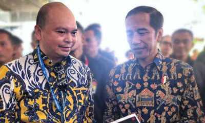 Soal Dorongan Jokowi Jabat Presiden Tiga Periode, Masyarakat Diminta Hormati Konstitusi
