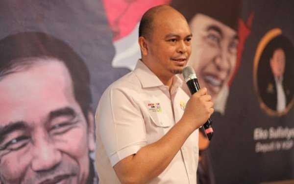 Soal Dukung Capres, Relawan Tunggu Arahan Jokowi
