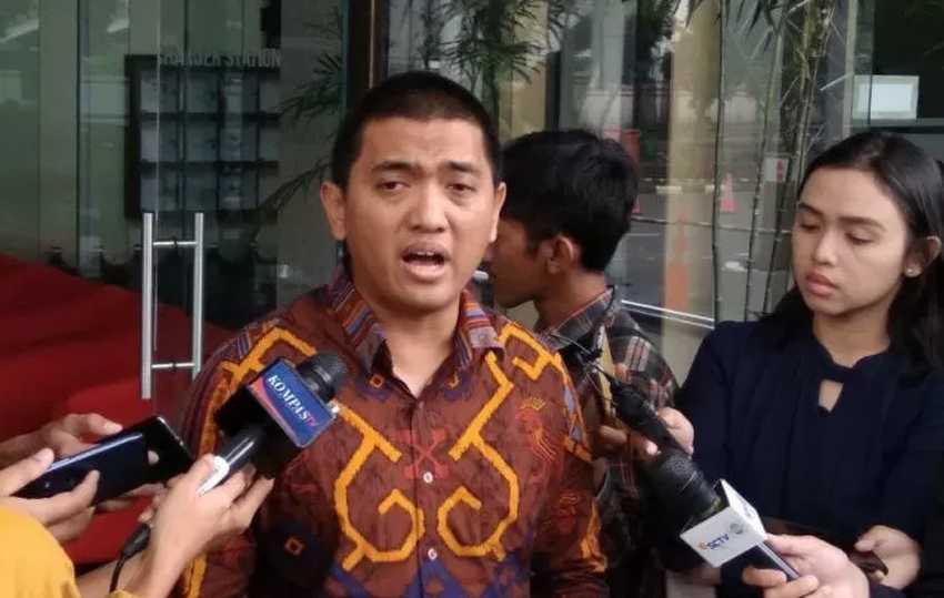 MA Tolak Judicial Review yang Diajukan Ketua Wadah Pegawai KPK Non-aktif Yudi Purnomo