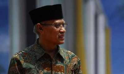 Muhammadiyah Dorong Pemerintah Pusat dan Daerah Tegas Dalam Terapkan Kebijakan Atasi COVID