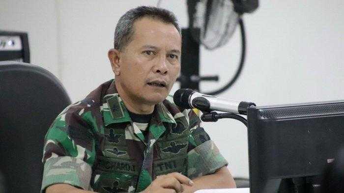 TNI Uji Kesiapan Anggota Satgultor Laksanakan Operasi Penanggulangan Terorisme