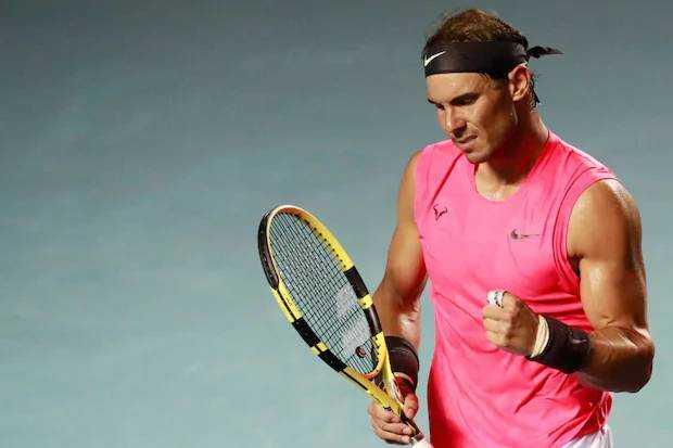 Roland Garros 2021: Dihempaskan Djokovic, Laju Nadal Terhenti di Semifinal