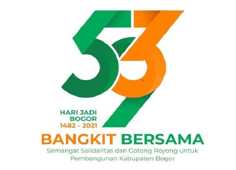 "Peringati ke-539 HJB, Pemkab Bogor Usung Tema ""Bangkit Bersama"""
