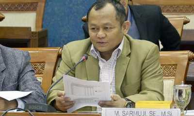 DPR: Pajak Sembako Akan Memperlemah Daya Beli Masyarakat