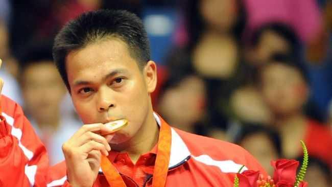 Banyak Ukir Prestasi Juara, Markis Kido Disebut Pahlawan Bulu Tangkis Indonesia