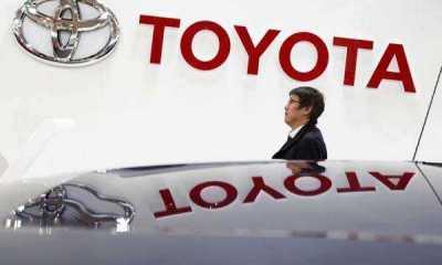 Melalui Netralitas Karbon, Toyota Fokus Hilangkan Emisi CO2