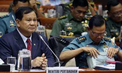 Pengadaan Alutsista, Prabowo akan Nego Langsung dengan Produsen