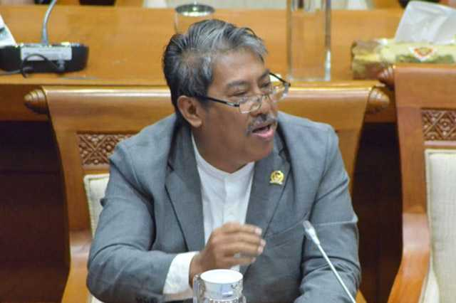 Komisi VII DPR RI Desak Pemerintah Labih Cepat Hitung Neraca Vaksin