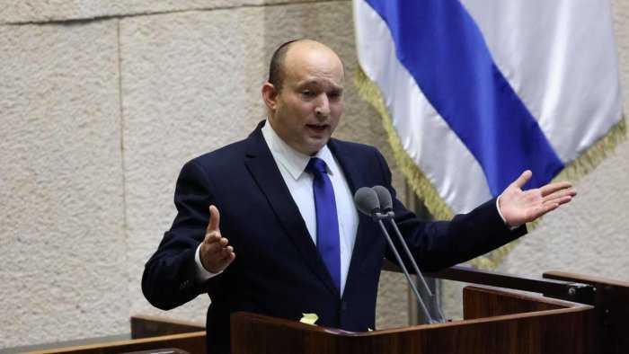 Naftali Bennett, Orang Paling Dibenci di Israel Kini Jadi PM Israel