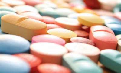 Inilah Obat yang Berpotensi Merusak Hati (Hepatotoksik)