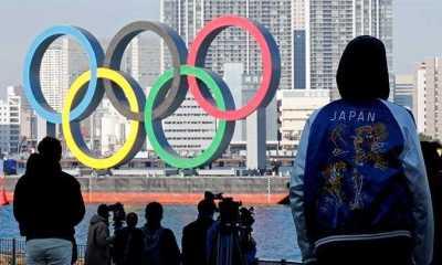 Olimpiade Tokyo: Jumlah Penonton Setiap Arena Dibatasi hanya 10.000