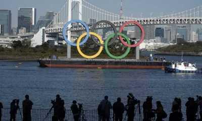 Klasemen Medali Olimpiade Tokyo - Tambah Tiga Emas, Jepang Bertengger di Posisi Puncak