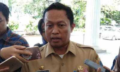 Sediakan Lokasi Isolasi Pasien COVID-19, Pemkot Jakarta Selatan Gandeng TNI AU