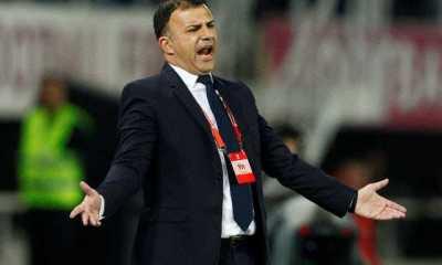 Tersingkir dari Fase Grup Piala Eropa, Pelatih Makedonia Utara Mundur