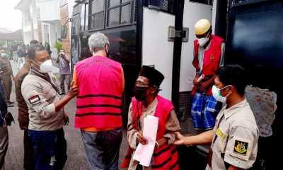 Pengadilan Tipikor Kupang Tuntut 10 Tahun Penjara Dua Terdakwa Kasus Aset Daerah