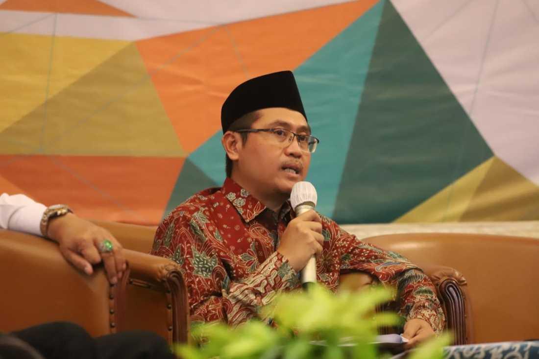 Semua Produk yang Masuk Indonesia Wajib Bersertifikasi Halal