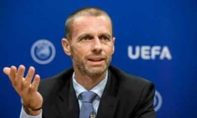 Resmi, UEFA Hapus Regulasi Gol Tandang di Liga Champions