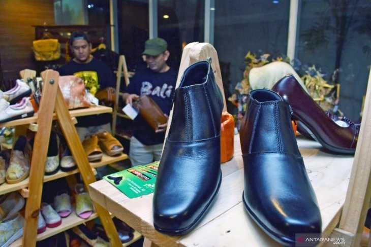 Produk Alas Kaki Indonesia Diminati Masyarakat Nigeria