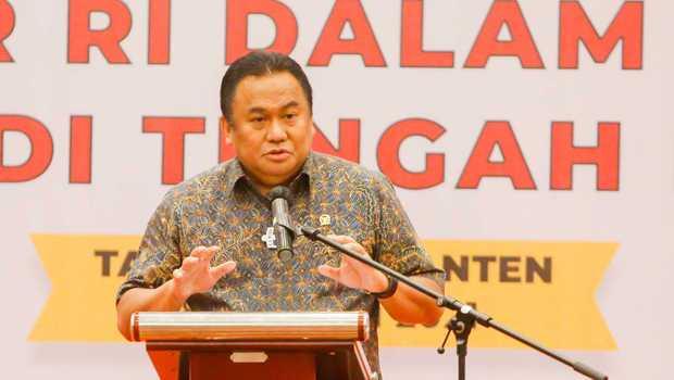 Bangkitkan Pertumbuhan Ekonomi Indonesia Bisa Dimulai dari Desa-desa