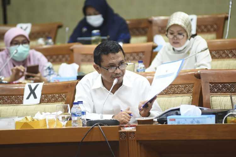 Rahmad Handoyo Yakin Presiden Punya Pertimbangan Matang Putuskan PPKM Mikro