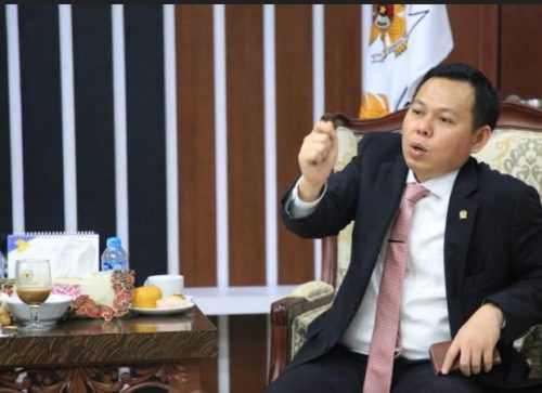 Pimpinan DPD Ini Setuju Presiden Kembali Dipilih MPR