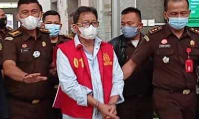Terbukti Terima Suap, Mantan Bupati Muara Enim Divonis 8 Tahun Penjara