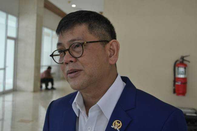 NasDem Dukung Ketua KPK Firli Tak Penuhi Panggilan Komnas HAM