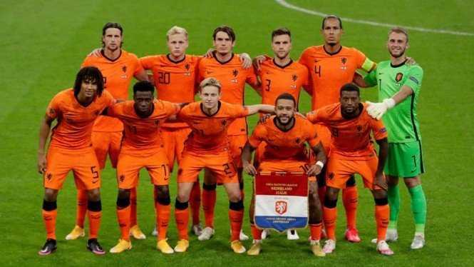 Euro 2020: Tim Belanda Ogah Ikut-ikutan Berlutut di Laga Pembuka