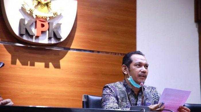 Nurul Ghufron Bantah Komnas HAM Sebut Dirinya Tak Tahu Penggagas Ide TWK