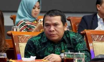 Terkait Pembatasan Kehadiran Rapat, Komisi II DPR Ikuti Keputusan Bamus