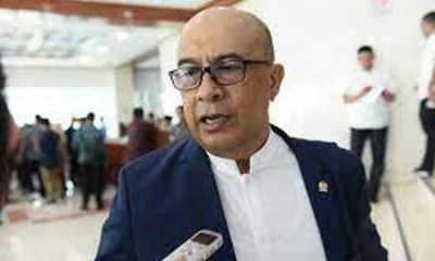 Apresiasi Kinerja Kementerian PUPR, DPR Dukung Penambahan Anggaran, Komisi V