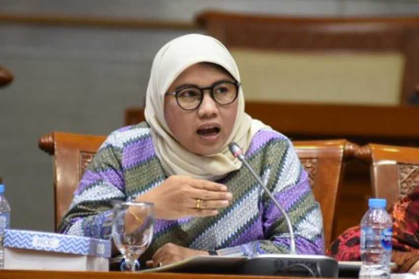 Salurkan BPNT, DPR Minta Kemensos Manfaatkan BUMDes Sebagai Mitra