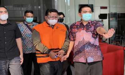 Soal Kasus Dugaan Suap, Wali Kota Tanjungbalai Kembali Diperiksa KPK