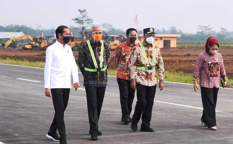 Akhir Juni Lion Air Group Buka Rute Jakarta - Purbalingga -Semarang