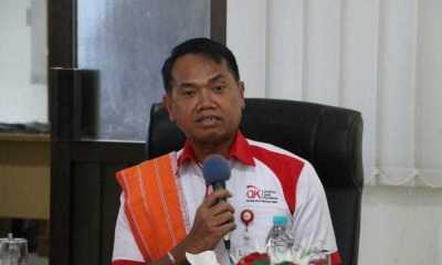 Kepala OJK Bungkam Soal Temuan BPK di Bank NTT