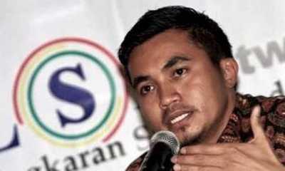 LSI: Relawan Jokowi Tak Punya Pengaruh Besar di Pilpres 2024