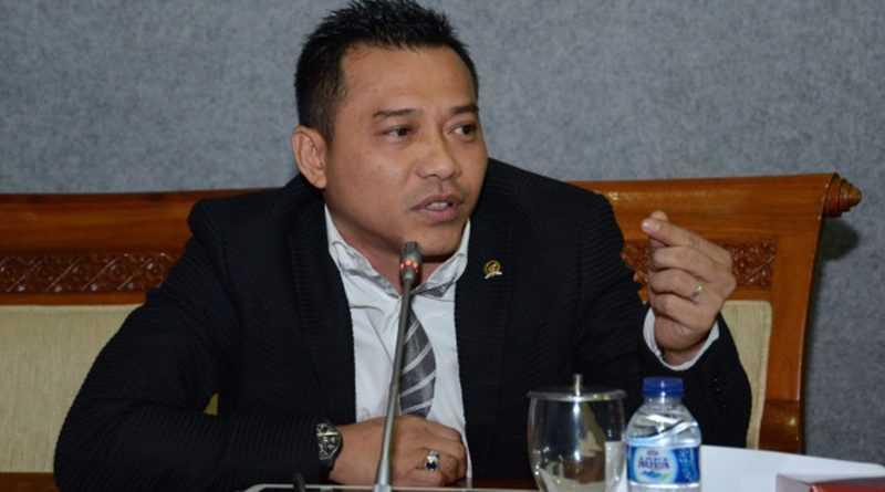 Anang Hermansyah Berharap Pemilu 2024 Mendatang Parlemen Diisi Orang - Orang Profesional