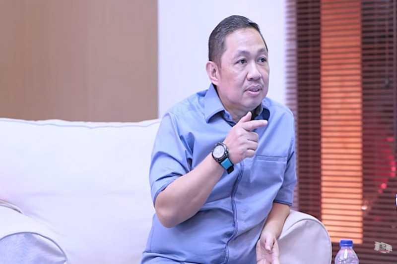 Anis Matta: Indonesia Butuh Pemimpin Kombinasi 'Bung Karno dan 'Pak Harto'