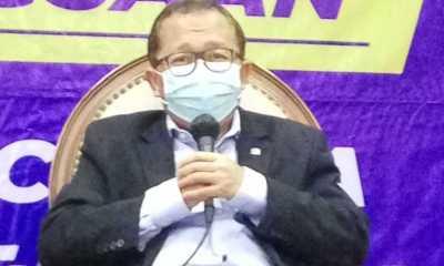 Soal Polemik Pajak Sembako, Ini Pesan MPR Pada Pemerintah