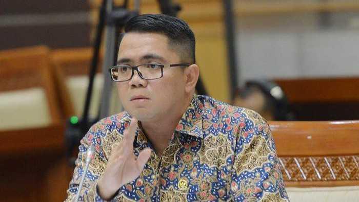DPR Desak Jaksa Agung Bongkar Skandal Impor Emas di Bea Cukai Bandara Soetta