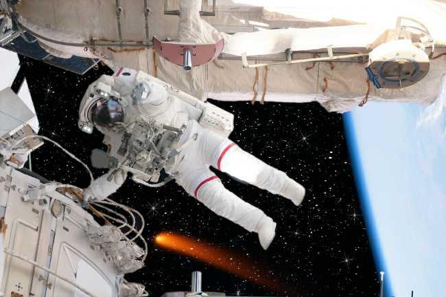 Badan Antariksa Eropa Rekrut Difabel Jadi Astronot