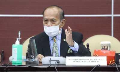PPN rencana dinaikkan, Wakil Ketua MPR : Tidak mencerminkan keberpihakan terhadap rakyat