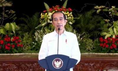 Himbau Semua Wagra Segera Vaksin, Jokowi : Agama Apapun Tak Melarangnya
