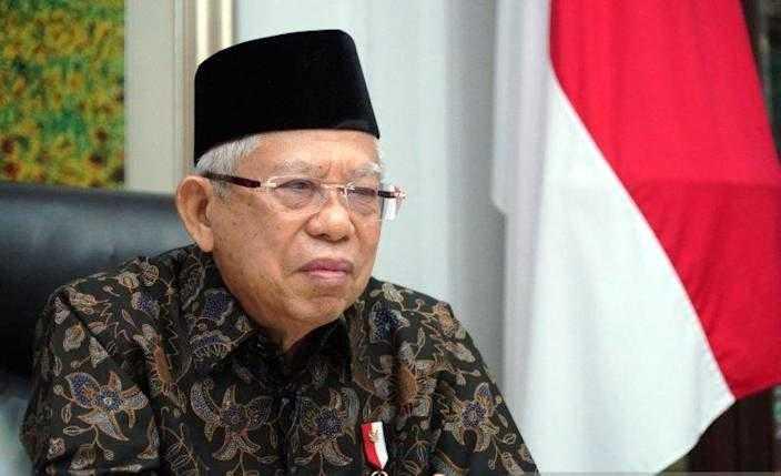Wapres Minta Percepat konversi BPD ke Bank Syariah Guna menopang Keuangan Syariah di Indonesia
