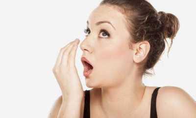 Obat Medis Rumahan yang Ampuh Atasi Bau Mulut