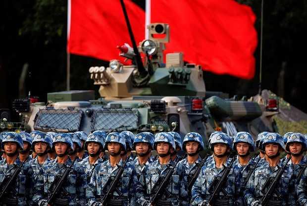 Beijing pada NATO: Berhenti Membesar-besarkan Ancaman China