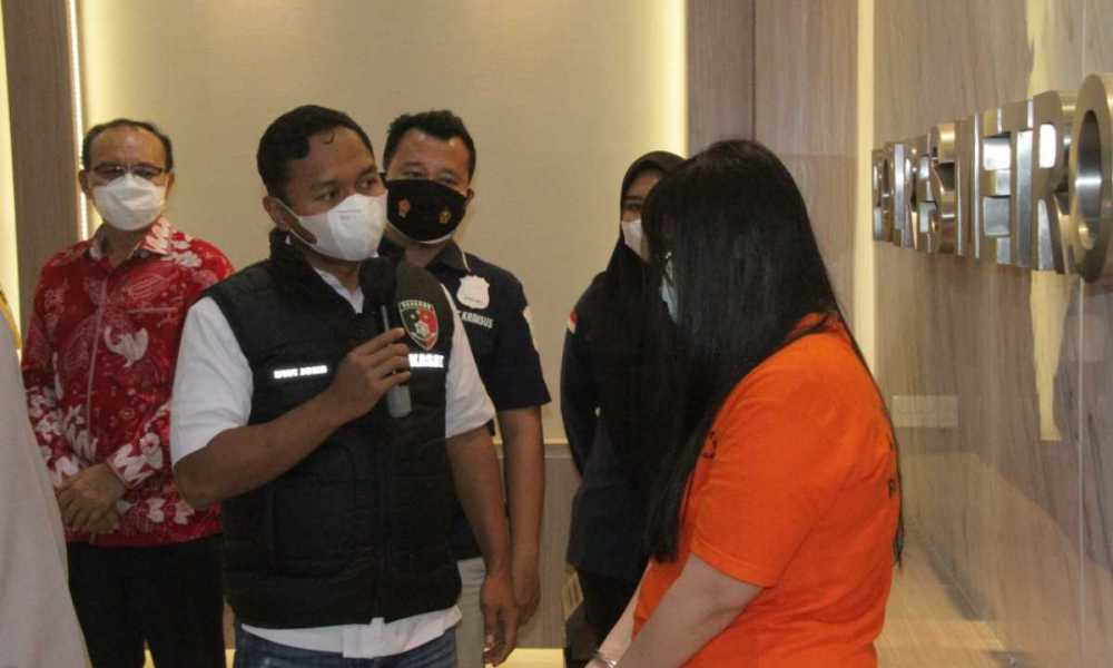 Korban Investasi Bodong Lucky Star 100 Orang dengan Kerugian Puluhan Miliar