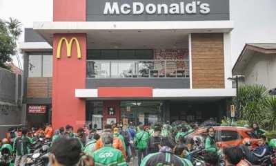 Buntut Kerumunan Promo BTS Meal, Polisi Periksa Sejumlah Pengelola Gerai McDonald's