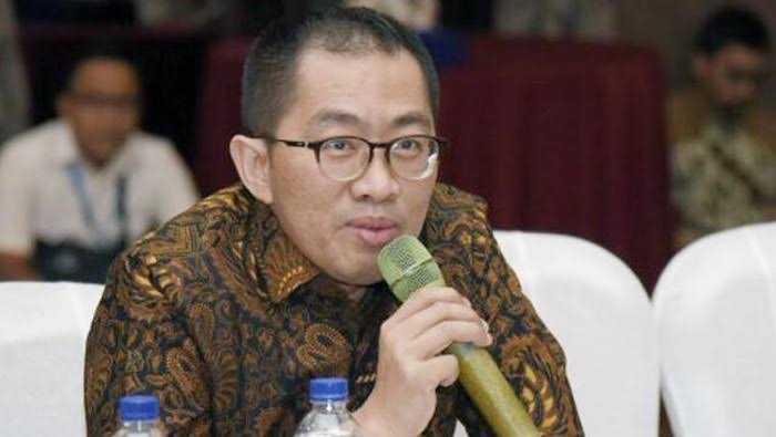 Ketua Komisi VI DPR RI : Utang BUMN Tidak Masalah, Jika Keuangan Perusahaannya Baik Baik Saja