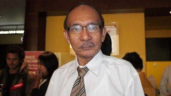 Muhammad Assegaf Meninggal, Habib Rizieq Mengaku Kehilangan, Yusril : Beliau Orang Baik